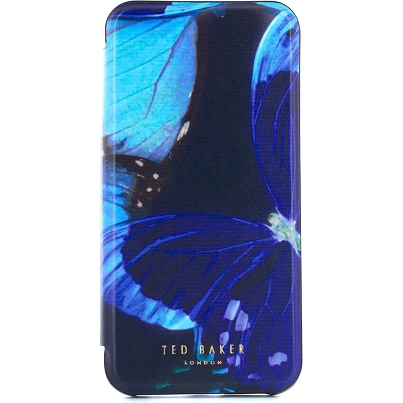 Чехол Ted Baker для Samsung GALAXY S8 Butterfly Collective (51563)