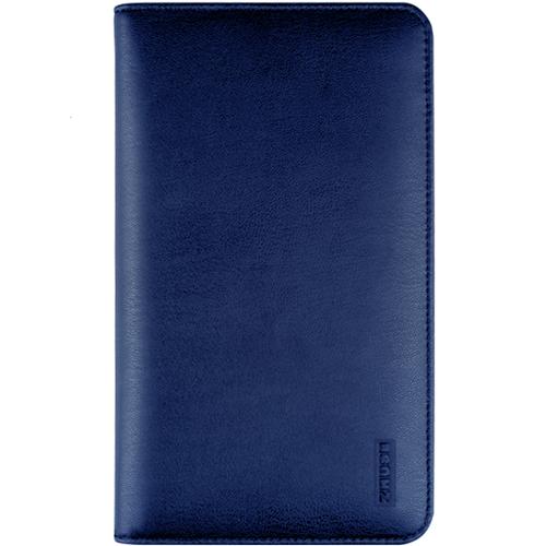Кошелёк-аккумулятор Zhuse Leather Bag Power Bank 6800 мАч синийДополнительные и внешние аккумуляторы<br>Zhuse Leather Bag можно использовать одновременно и как внешний аккумулятор, и как бумажник.<br><br>Цвет: Синий<br>Материал: Пластик, эко-кожа