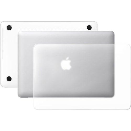 Чехол Lab.C Matt Clear Hard Case для MacBook Pro 15 Retina (2016) прозрачный матовыйЧехлы для MacBook Pro 15 Touch Bar<br>Lab.C Matt Clear Hard Case предлагает надежную защиту вашему MacBook.<br><br>Цвет товара: Прозрачный