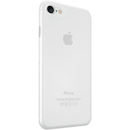Чехол Ozaki O!coat 0.3 Jelly для iPhone 7 (Айфон 7) прозрачныйЧехлы для iPhone 7<br>Чехол Ozaki O!coat 0.3 Jelly для iPhone 7 (Айфон 7) прозрачный<br><br>Цвет товара: Прозрачный<br>Материал: Поликарбонат