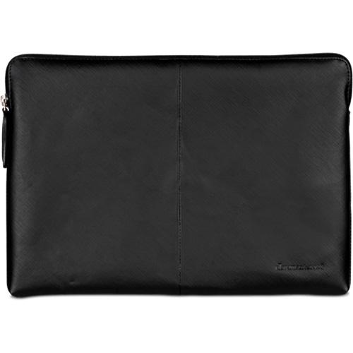 Чехол Dbramante1928 Paris для MacBook Pro 15 Touch Bar чёрныйMacBook Pro 15<br>Аксессуары Dbramante1928 отличаются вниманием к деталям, качественными материалами и предельной функциональностью.<br><br>Цвет товара: Чёрный<br>Материал: Сафьяновая кожа