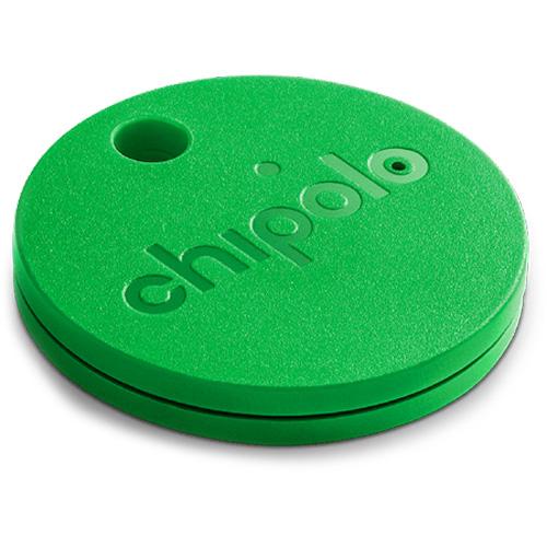 Поисковый трекер Chipolo Classic (CH-M45S-GN-O-G) зелёныйМетки местоположения, GPS-трекеры<br>Компактный Chipolo Classic позволит вам отслеживать местоположение ваших ценных вещей. Теперь ничто не потеряется!<br><br>Цвет: Зелёный<br>Материал: Пластик