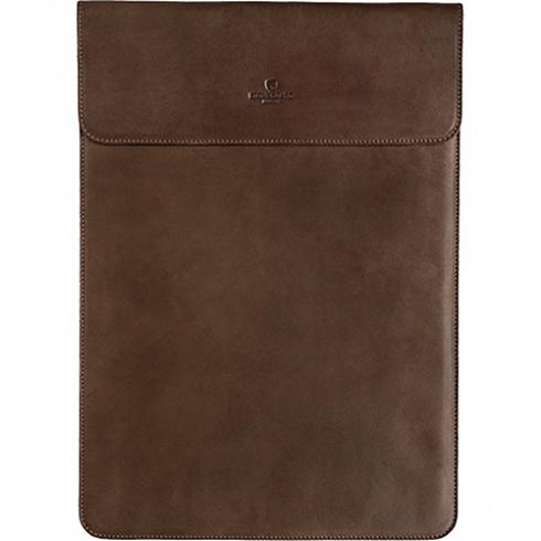 Кожаный чехол Stoneguard для MacBook Air 13 коричневый Rust (531)MacBook<br>Фетровая и кожаная текстуры — это классическое сочетание для тех, кто предпочитает благородные, качественные вещи.<br><br>Цвет: Коричневый<br>Материал: Натуральная кожа, фетр