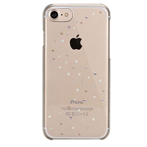 Чехол Bling My Thing Milky Way для iPhone 7 (Айфон 7) Angel Tears прозрачныйЧехлы для iPhone 7<br>Чехол Bling My Thing Milky Way для iPhone 7 (Айфон 7) Angel Tears прозрачный<br><br>Цвет товара: Прозрачный<br>Материал: Поликарбонат