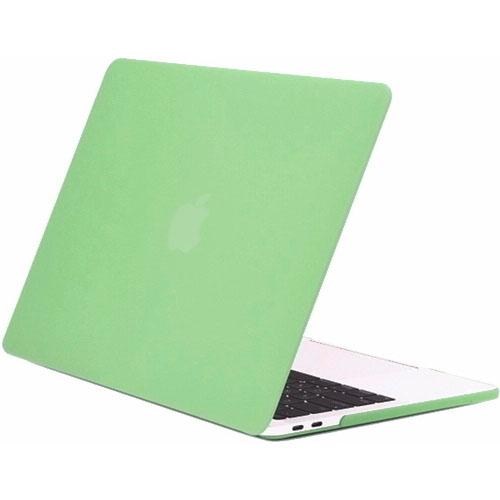 Чехол Crystal Case для MacBook Pro 15 Touch Bar светло-зелёныйMacBook Pro 15<br>Crystal Case — ультратонкая, лёгкая и стильная защита для вашего любимого лэптопа!<br><br>Цвет: Зелёный<br>Материал: Поликарбонат
