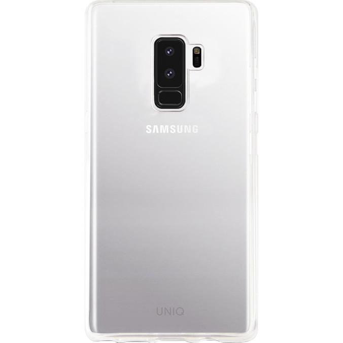 Чехол Uniq LifePro для Samsung Galaxy S9 Plus прозрачныйЧехлы для Samsung Galaxy S9/S9 Plus<br>Чехол Uniq LifePro отличное решение для стильных минималистов.<br><br>Цвет: Прозрачный<br>Материал: Термопластичный полиуретан