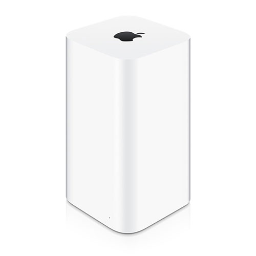Apple AirPort Time Capsule 3 ТбБеспроводное оборудование<br>Apple Time Capsule New 3TB (ME182)<br>