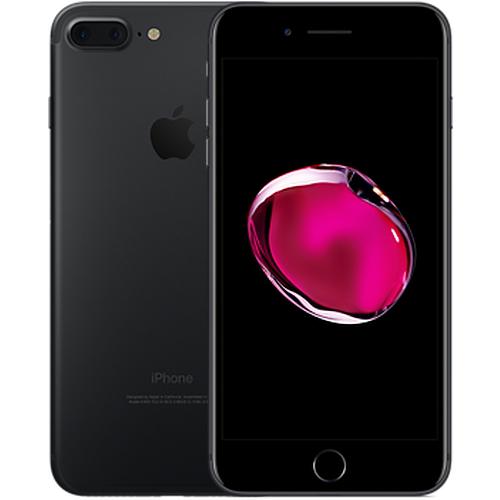 Apple iPhone 7 Plus - 128 Гб чёрный (Айфон 7 Плюс)Apple iPhone 7/7 Plus<br>Новинка 2016 года — Apple iPhone 7 и 7 Plus — свежий взгляд, новые возможности!<br><br>Цвет товара: Чёрный<br>Материал: Металл<br>Модификация: 128 Гб
