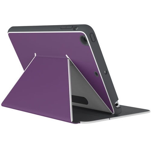 Чехол Speck DuraFolio для iPad Mini 4 фиолетовый