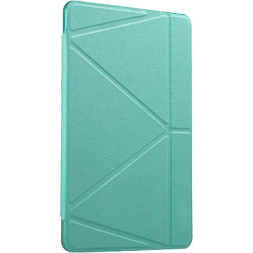 Чехол Gurdini Flip Cover для iPad Pro 10.5 мятныйЧехлы для iPad Pro 10.5<br>Изящный и надёжный чехол Gurdini Flip Cover — идеальный аксессуар для вашего iPad Pro 10.5.<br><br>Цвет товара: Мятный<br>Материал: Полиуретановая кожа, пластик