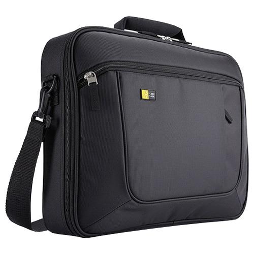 Сумка Case Logic (ANC-316) для MacBook 15 чёрнаяСумки для ноутбуков<br>Современный взгляд на практичность и утонченность представлен в новой сумке Case Logic (ANC316) для Macbook и iPad.<br><br>Цвет: Чёрный<br>Материал: Полиэстер
