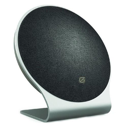 Портативная колонка GZ Electronics LoftSound GZ-99Колонки и акустика<br>GZ Electronics LoftSound GZ-99 - это стильная и мощная Bluetooth-колонка.<br><br>Цвет товара: Серебристый<br>Материал: Металл, пластик