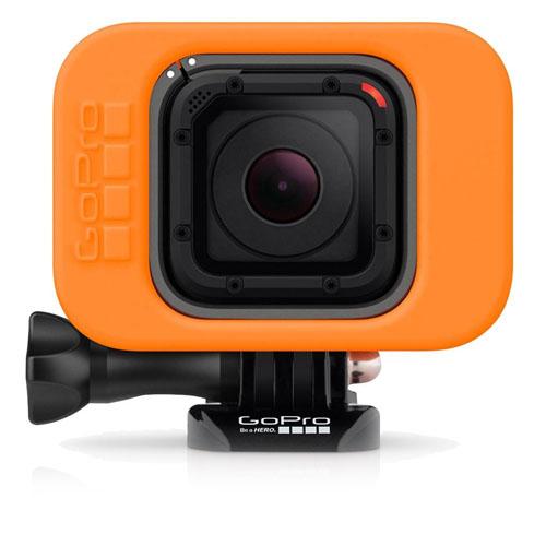 Поплавок Session Floaty ARFLT-001 для экшен-камер GoPro HERO 4Аксессуары для видеокамер<br>Поплавок для GoPro HERO 4 Session Floaty  ARFLT-001<br><br>Материал: Резина, пластик