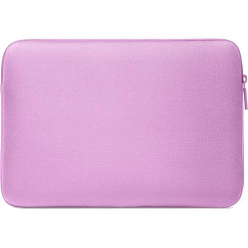 Чехол Incase Classic Sleeve для MacBook 15 (2016) (INMB100256-MOD) фиолетовыйЧехлы для MacBook Pro 15 Retina<br>Компания Incase знает, как сохранить в целости и сохранности Ваш MacBook!<br><br>Цвет товара: Фиолетовый<br>Материал: Ariaprene®
