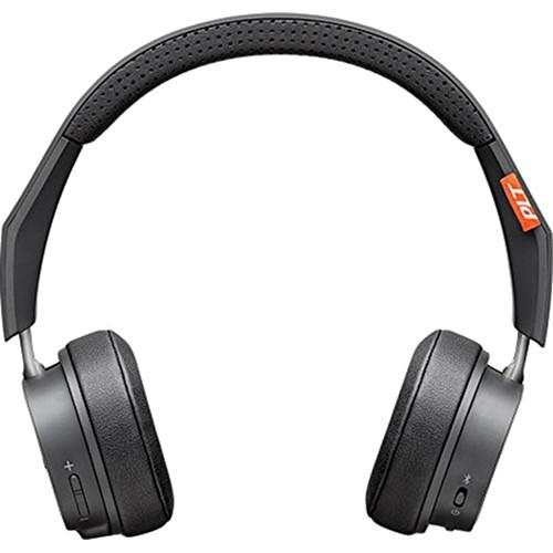 Наушники Plantronics BackBeat 500 тёмно-серыйНакладные наушники<br>Ощутите истинное звучание музыки с наушниками Plantronics BackBeat 500.<br><br>Цвет товара: Серый<br>Материал: Пластик, полиуретан, поролон