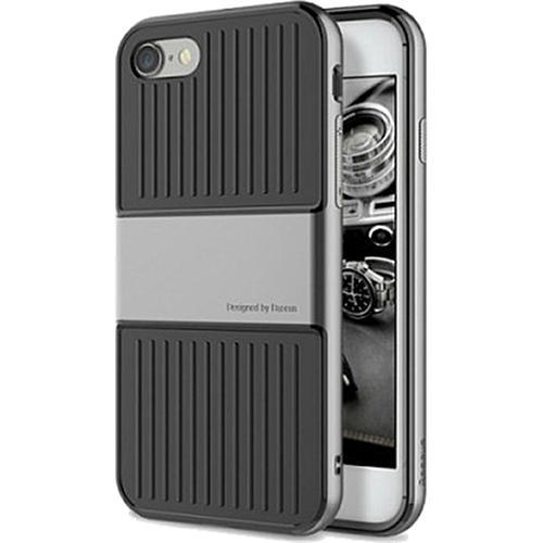 Чехол Baseus Travel Case для iPhone 7 графитовый