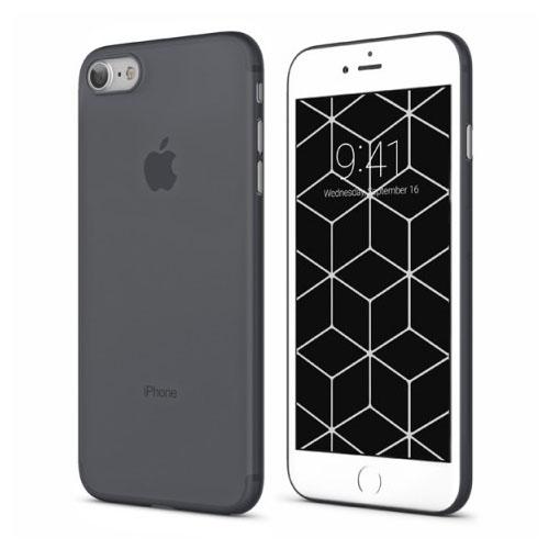 Чехол Vipe Ultra Slim 0.3 для iPhone 7 (Айфон 7)Чехлы для iPhone 7<br>Чехоk Vipe для iPhone 7 0.3 Ultra Slim черный<br><br>Цвет товара: Чёрный<br>Материал: Полиуретан