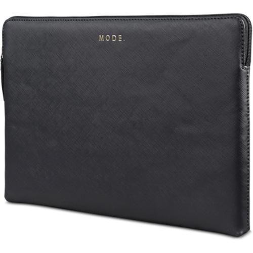 Чехол Dbramante1928 MODE. Paris для MacBook Air 13 чёрныйЧехлы для MacBook Air 13<br>Новая серия аксессуаров MODE. совмещает в себе элегантность и благородную цветовую гамму.<br><br>Цвет товара: Чёрный<br>Материал: Сафьяновая кожа