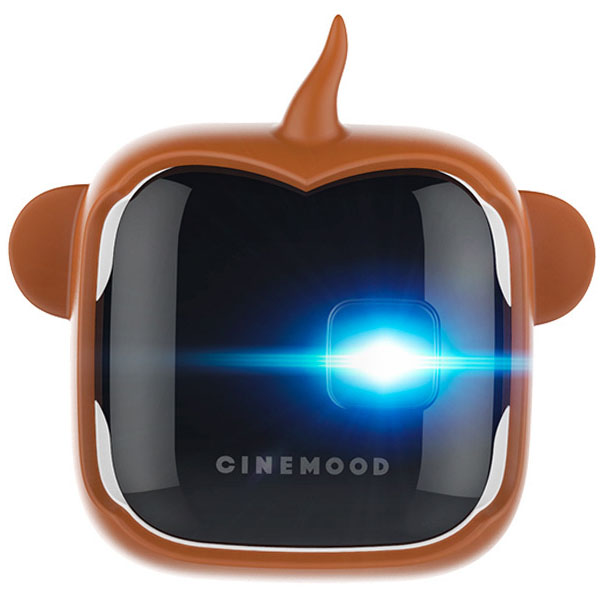 Смарт-чехол для CINEMOOD Storyteller «HooplaKidz» от iCases