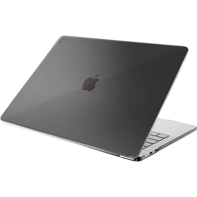 Чехол Uniq Husk Pro INVISI для Macbook Pro 15 (2016) Clear BlackЧехлы для MacBook Pro 15 Retina<br>Чехол Uniq для Macbook Pro 15 (2016) HUSK Pro INVISI (Clear Black)<br><br>Цвет товара: Чёрный<br>Материал: Поликарбонат