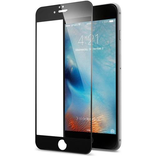Защитное стекло HARDIZ 3D Cover Premium Glass для iPhone 8, iPhone 7 чёрноеСтекла/Пленки на смартфоны<br>Стекло HARDIZ 3D Cover Premium Glass создано, чтобы уберечь сенсорный дисплей вашего смартфона от повреждений.<br><br>Цвет товара: Чёрный<br>Материал: Стекло; олеофобное покрытие, антибликовое покрытие<br>Модификация: iPhone 4.7