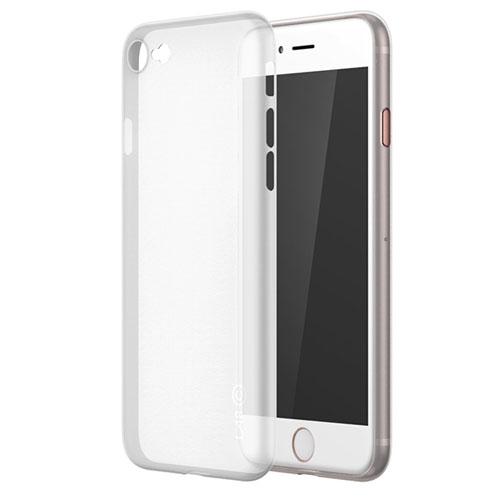 Чехол LAB.C 0.4 Case для iPhone 7 прозрачный матовыйЧехлы для iPhone 7<br>Чехол LAB.C 0.4 Case для iPhone 7 прозрачный матовый<br><br>Цвет товара: Прозрачный