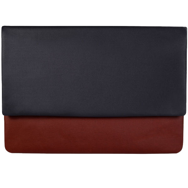 Чехол Cartinoe Blade Series Sleeve для MacBook 13 коричневыйЧехлы для MacBook Air 13<br>Cartinoe Blade Series Sleeve будет смотреться уместно в любой обстановке!<br><br>Цвет товара: Коричневый<br>Материал: Эко-кожа
