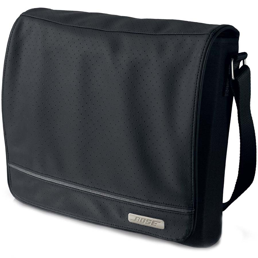 Сумка для акустики Bose SoundDock Portable Bag чёрная