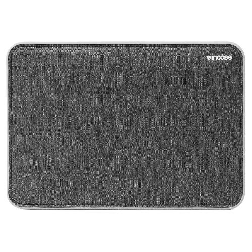 Чехол Incase Icon Sleeve Tensaerlite для MacBook Pro Retina 13 серый / тёмно-серыйЧехлы для MacBook Pro 13 Retina<br>Чехол Incase Icon Sleeve Tensaerlite для MacBook Pro Retina 13 серый / темно-серый<br><br>Цвет товара: Серый<br>Материал: Текстиль