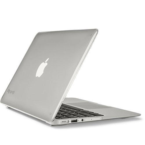 Чехол Speck SeeThru Case для MacBook Air 11 Прозрачный (Clear Glossy Finish)Чехлы для MacBook Air 11<br>Speck SeeThru Case создан для тех, кто не расстаётся со своим MacBook.<br><br>Цвет товара: Прозрачный<br>Материал: Поликарбонат