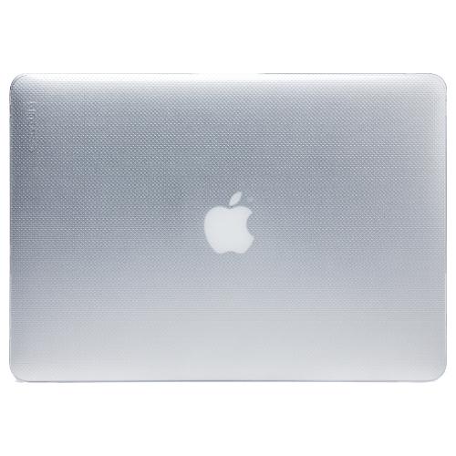 Чехол Incase Hardshell Case для MacBook Air 13 прозрачныйЧехлы для MacBook Air 13<br><br><br>Цвет товара: Прозрачный<br>Материал: Поликарбонат