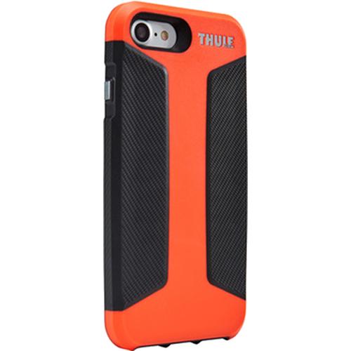 Чехол Thule Atmos X4 для iPhone 7 (Айфон 7) красный/тёмно-серыйЧехлы для iPhone 7<br>Стильный Thule Atmos X4 готов к любым испытаниям!<br><br>Цвет товара: Красный