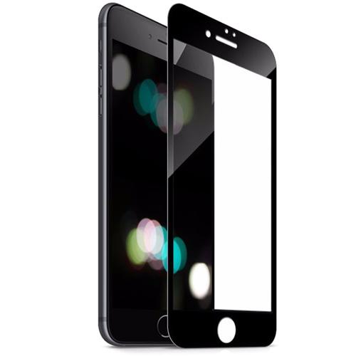 Защитное стекло MOCOLL Black Diamond 3D Full Cover для iPhone 7 Plus/8 Plus чёрная рамкаСтекла/Пленки на смартфоны<br>MOCOLL 3D Full Cover обеспечивает отличную защиту дисплея изо дня в день, не позволяя царапинам появляться на экране вашего iPhone!<br><br>Цвет: Чёрный<br>Материал: Стекло; олеофобное покрытие, антибликовое покрытие, покрытие против отпечатков пальцев