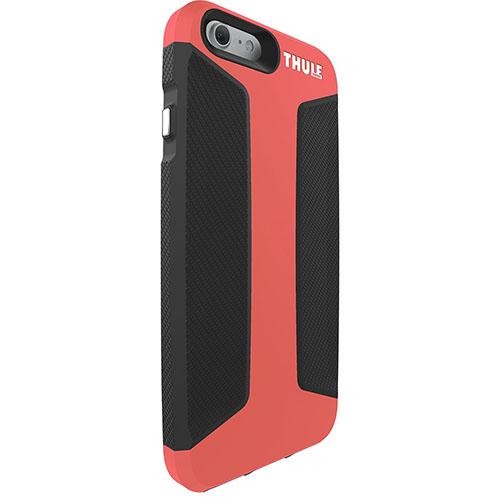 Чехол Thule Atmos X3 для iPhone 7 (Айфон 7) красный/тёмно-серыйЧехлы для iPhone 7/7 Plus<br>Чехол Thule Atmos X3 для iPhone 7 (Айфон 7) красный/тёмно-серый<br><br>Цвет товара: Красный