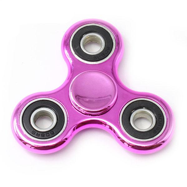 Спиннер DODO Metallic Series фиолетовый от iCases