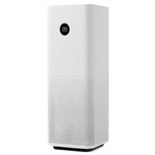 Очиститель воздуха Xiaomi Mi Air Purifier ProМетеостанции, очистители, датчики<br>Xiaomi Mi Air Purifier Pro - инновационный очиститель воздуха!<br><br>Цвет товара: Белый<br>Материал: Пластик, металл