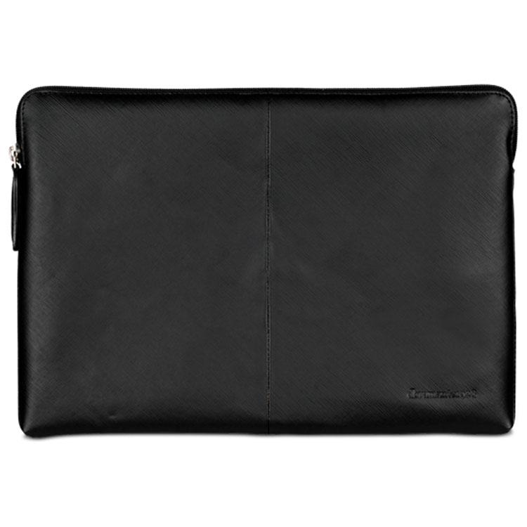 Чехол Dbramante1928 Paris для MacBook Pro 13 (new 2016) чёрныйЧехлы для MacBook Pro 13 Touch Bar 2016<br>Dbramante1928 Paris - элегантный и практичный чехол.<br><br>Цвет товара: Чёрный<br>Материал: Сафьяновая кожа