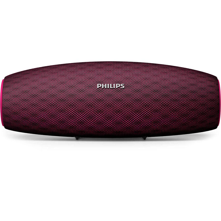 Купить со скидкой Портативная акустическая система Philips EverPlay (BT7900P/00) розовая