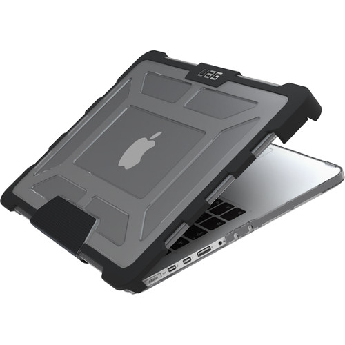 "Чехол UAG Composite Case для MacBook Pro Retina 13"" дымчатый ASH"