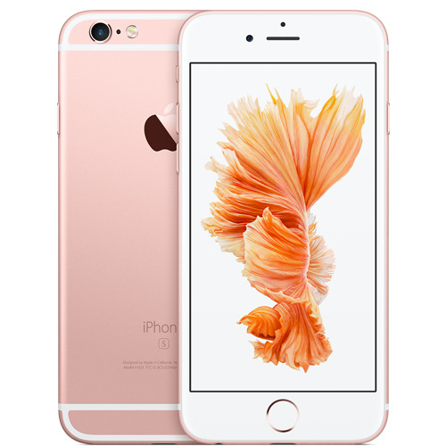 Apple iPhone 6s Plus - 128 Гб розовое золотоApple iPhone 6/6s Plus<br>Apple iPhone 6s — это инновации на всех уровнях.<br><br>Цвет товара: Розовое золото<br>Материал: Металл<br>Модификация: 128 Гб