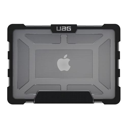 Чехол UAG Composite Case для MacBook Air 13 дымчатый ASHЧехлы для MacBook Air 13<br>Чехол для тех, кто любит экстремальные виды спорта.<br><br>Цвет товара: Серый