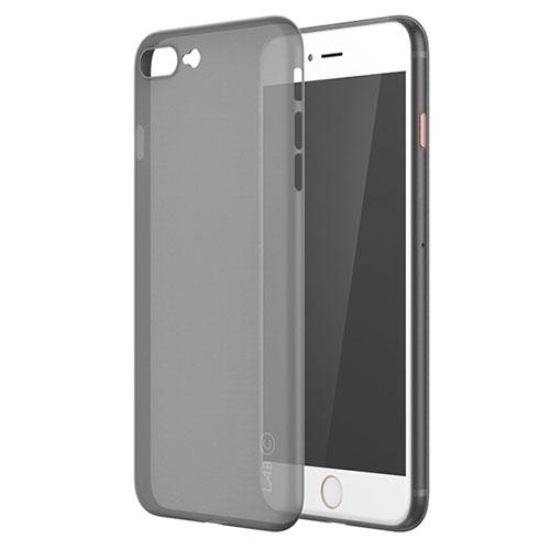 Чехол LAB.C 0.4 Case для iPhone 7 Plus чёрный матовыйЧехлы для iPhone 7/7 Plus<br>Чехол LAB.C 0.4 Case для iPhone 7 Plus чёрный матовый<br><br>Цвет товара: Чёрный