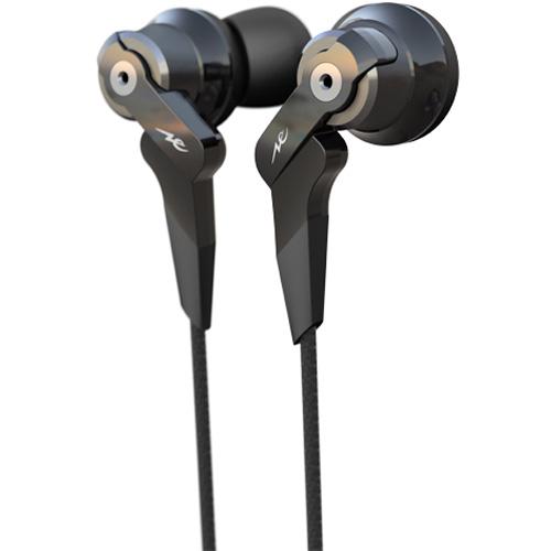 Наушники Radius HP-NHR21 чёрныеВнутриканальные наушники<br>С наушниками от японской компании Radius вы откроете для себя новые захватывающие ощущения от прослушивания музыки.<br><br>Цвет товара: Чёрный<br>Материал: Пластик, металл, силикон, текстиль