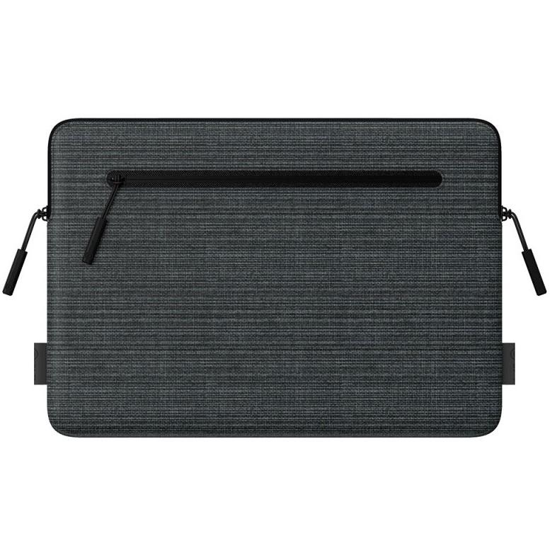 Чехол LAB.C Slim Fit для MacBook 13 тёмно-серыйЧехлы для MacBook Air 13<br>LAB.C Slim Fit — отличный чехол для защиты и транспортировки ноутбука!<br><br>Цвет товара: Серый<br>Материал: Текстиль, полиуретановая кожа
