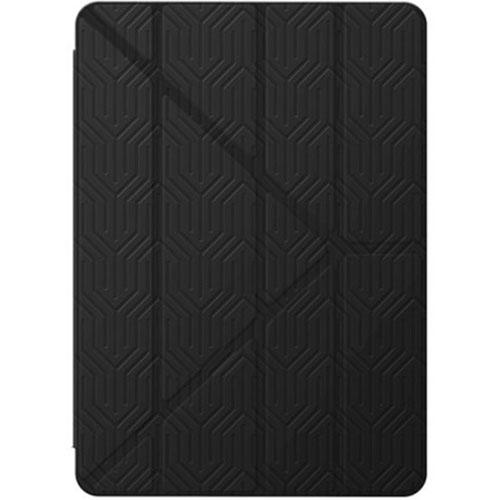 Чехол LAB.C Y-Style Case для iPad Pro 10.5 тёмно-серыйЧехлы для iPad Pro 10.5<br>LAB.C Y-Style Case добавит вашему планшету элегантности и стиля!<br><br>Цвет товара: Серый<br>Материал: Пластик, полиуретан