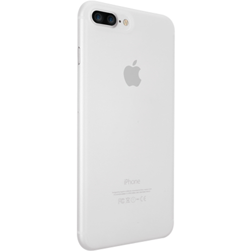 Чехол Ozaki O!coat 0.4 Jelly для iPhone 7 Plus (Айфон 7 Плюс) прозрачныйЧехлы для iPhone 7 Plus<br>Чехол Ozaki O!coat 0.4 Jelly для iPhone 7 Plus (Айфон 7 Плюс) прозрачный<br><br>Цвет товара: Прозрачный<br>Материал: Поликарбонат