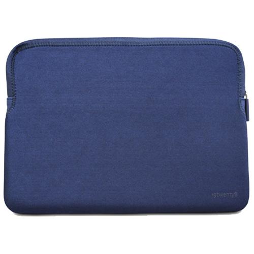 Чехол Dbramante1928 Neo для MacBook 12 синийЧехлы для MacBook 12 Retina<br>Чехол Dbramante1928 Neo надёжно защитит ваш MacBook 12 от царапин, пыли и грязи.<br><br>Цвет товара: Синий<br>Материал: Неопрен
