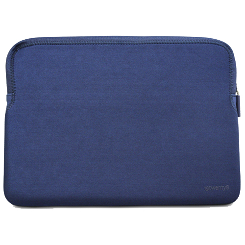 "Чехол Dbramante1928 Neo для MacBook 12"" синий"