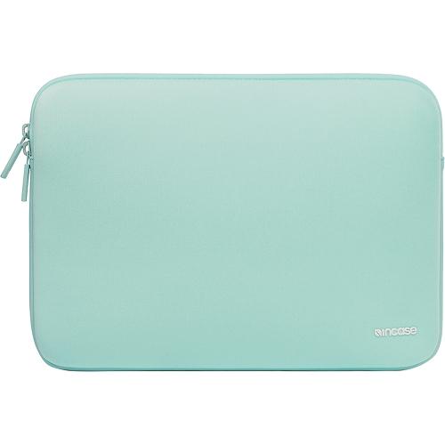 Чехол Incase Classic Sleeve для MacBook 12 Retina мятныйЧехлы для MacBook 12 Retina<br>Компания Incase знает, как сохранить в целости и сохранности Ваш MacBook! Чехлы из серии Classic Sleeve разрабатывались компанией Incase специально для ноу...<br><br>Цвет товара: Мятный<br>Материал: Ariaprene®, флис