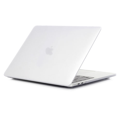 Чехол BTA-Workshop Polycarbonate Shell для MacBook Pro 13 Retina (2016) белыйЧехлы для MacBook Pro 13 Touch Bar 2016<br>Прочный и лёгкий чехол для Вашего MacBook Pro 13 Retina (2016).<br><br>Цвет товара: Белый<br>Материал: Поликарбонат